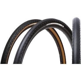 Panaracer Gravelking SK Folding Tyre 700x38C TLC, black